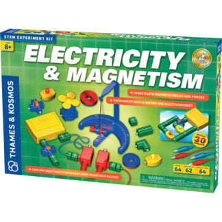 Whirligig Toys - Electricity and Magnetism1