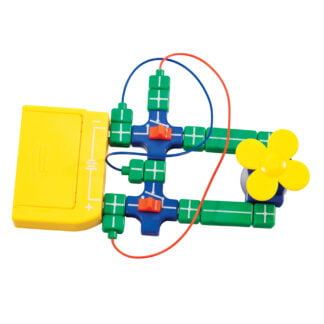 Whirligig Toys - Electricity and Magnetism4