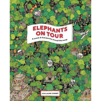 Whirligig Toys - Elephants On Tour1