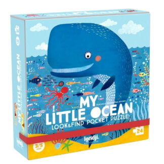 Whirligig Toys - My Little Ocean Jigsaw1