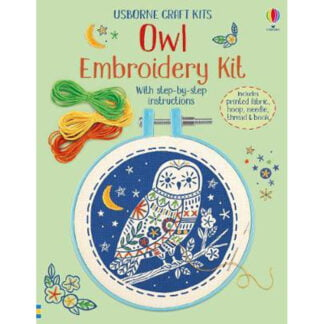 Whirligig Toys - Owl Embroidery1
