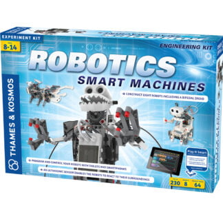Whirligig Toys - Robotics Smart Machines1