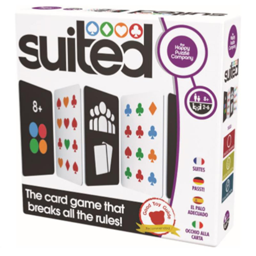 Whirligig Toys - Suited1