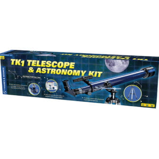 Whirligig Toys - Telescope And Astronomy Kit1