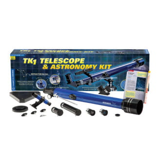 Whirligig Toys - Telescope And Astronomy Kit3