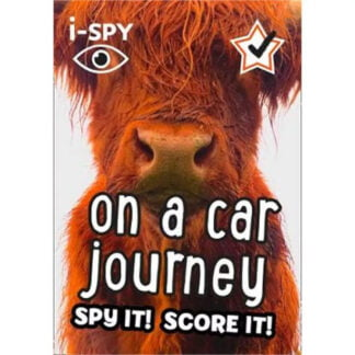 Whirligig Toys - i-spy On A Car Journey1