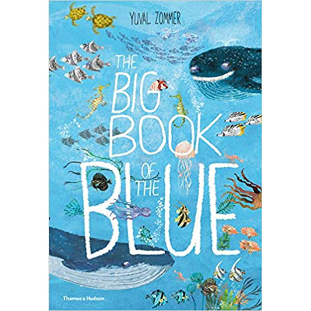 Whirligig Toys - Big Book Of The Blue1