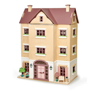 Whirligig Toys - Fantail Hall Dolls House1