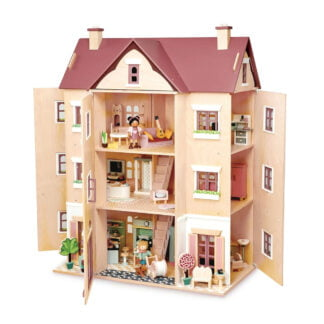 Whirligig Toys - Fantail Hall Dolls House4