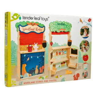 Whirligig Toys - Woodland Stores & Theatre1