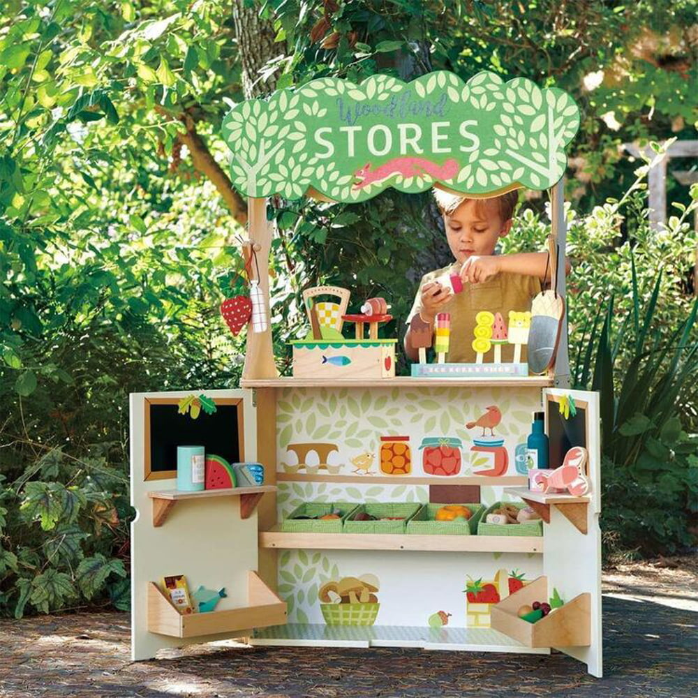 Whirligig Toys - Woodland Stores & Theatre5