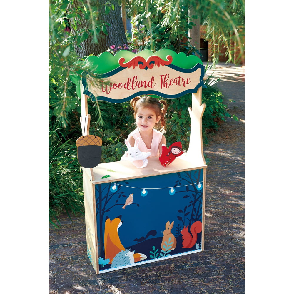 Whirligig Toys - Woodland Stores & Theatre6