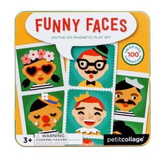Whirligig Toys - Funny Faces Magnets1