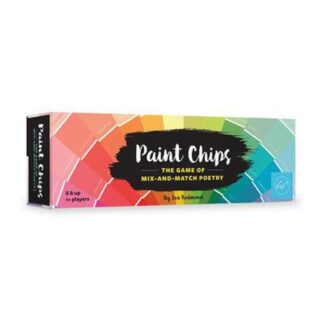 Whirligig Toys - Paint Chips Poetry Game1