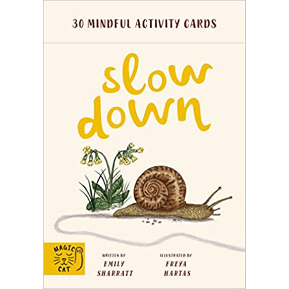 Whirligig Toys - Slow Down Activity Cards1