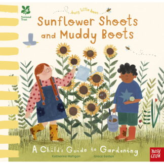 Whirligig Toys - Sunflower Shoots and Muddy Boots1