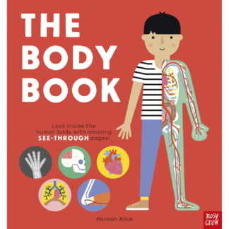 Whirligig Toys - The Body Book1