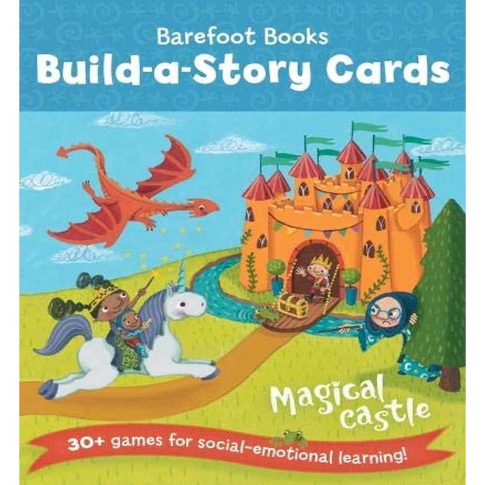 Whirligig Toys - Build A Story Castle1