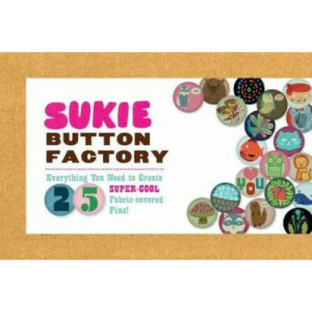 Whirligig Toys - Sukie Button Factory1