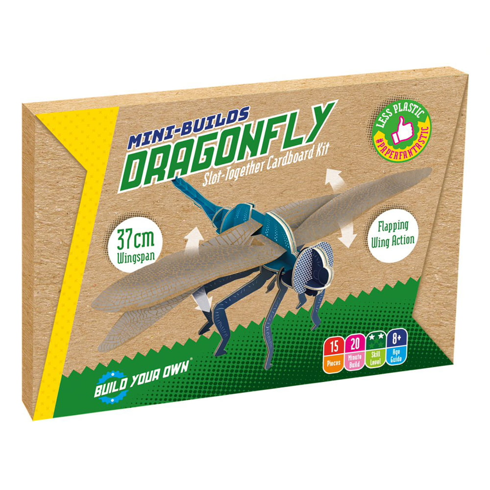 Whirligig Toys - Build Your Own Dragonfly1