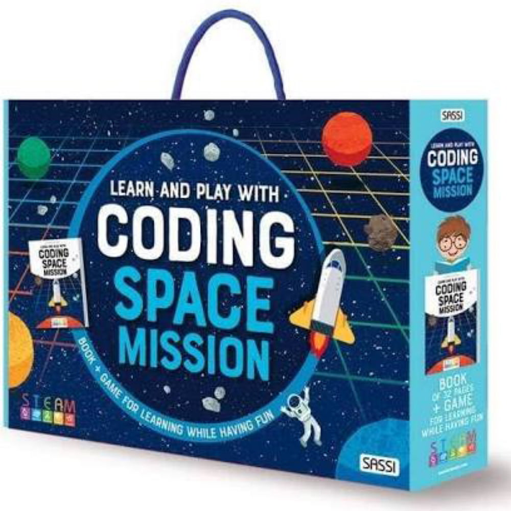 Whirligig Toys - Coding Space Mission1