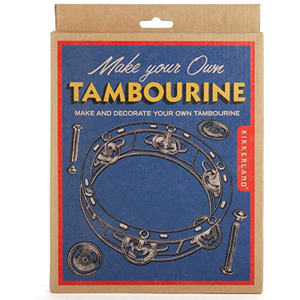 Whirligig Toys - Build A Tambourine1