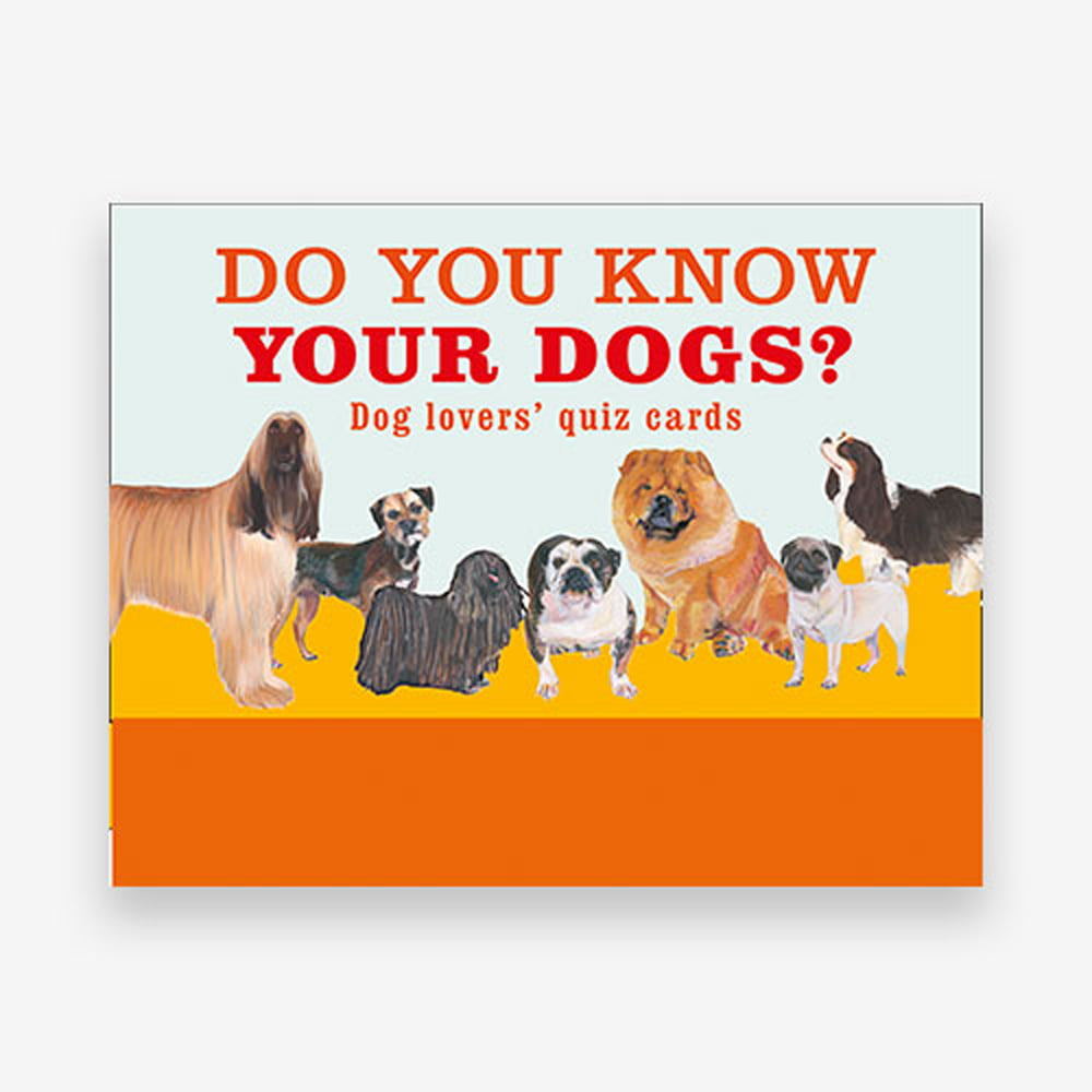 Whirligig Toys - Do You Know Your Dogs1