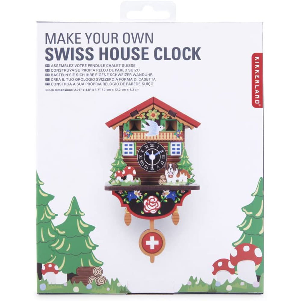 Whirligig Toys - Make Your Own Swiss Clock2