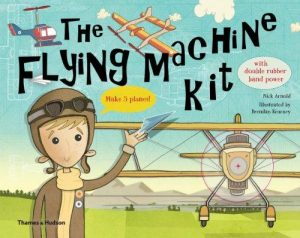 The Flying Machine Kit