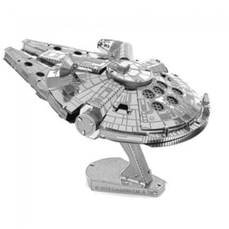 Star Wars Millennium Falcon - Metal Model 2